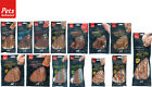 *NEW* PETS UNLIMITED NATURAL MEAT DOG HEALTHY CHEWS TREATS CHICKEN DUCK BEEF