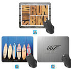 Triathlon Surf Board 007 James Bond Mousepad Mat Mice Mouse Pad $6.52 CAD on eBay