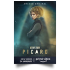 Star Trek Picard TV Character Movie Poster Size 16x24 24x36 #6 on eBay