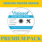 Driver Software USB Disk Update Restore Repair Corrupt System
