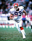ANDRE REED Photo Picture BUFFALO BILLS Football Photograph Print 8x10 or 11x14 $4.95 USD on eBay