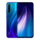 "Xiaomi Redmi Note 8 4+64GB Smartphone Handy Snapdragon 6.3"" Expandable Memory"