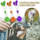 Pet Molar Bite Toy Multifunction Floor Suction Cup Dog Toy With Ball ME Stock