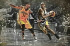 255399 Paul George Wish Health Indiana Pacers NBA Basketball POSTER CA on eBay