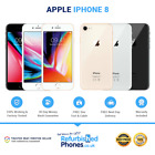 Apple iPhone 8 64GB / 256GB SIM Free Various Colours / Network  Smartphone A1863