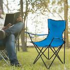 Mul Color Portable Folding Camping Chair Outdoor Beach Fishing Picnic Camping