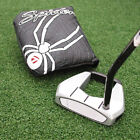 TaylorMade Spider S Chalk Single Bend Putter - Choose Your Length: 34/35 - NEW