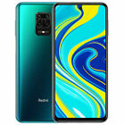 "Xiaomi Redmi Note 9S 6+128GB Smartphone Handy 6.67"" 48MP 18W Expandable Memory"