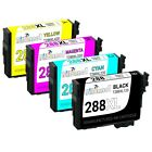 288 XL T288XL Remanufactured Epson Ink Cartridges for Expression XP-330 XP-340