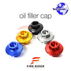 5Color CNC Motorcycle Oil Filler Cap For Triumph Daytona 600 2004-2005 04 05 $15.88 USD on eBay
