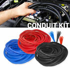 Conduit Engine Wiring Dressing Kit Wire Cover Tidy To Fit Aixam 400