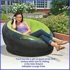 Outdoor Patio Sofa Furniture Round Retractable Canopy Daybed Accen Wicker Rattan