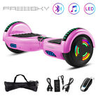 Hoverboard 6.5   Selbst Balance Roller E-Scooter Bluetooth Elektro Scooter