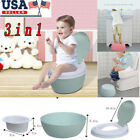 Potty Training Toilet Seat Baby Portable Toddler Chair Kids Girl Boy Trainer QY image
