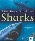 My Best Book of Sharks (The Best Book of) by Llewellyn, Claire