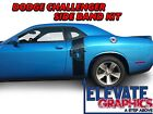 For Dodge Challenger Side Band Graphics Vinyl Stripes 3M Decals Stickers 08-20 $49.95 USD on eBay