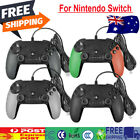 Wired Pro Controller Game Joypad Gaming Joystick Console For Nintendo Switch New