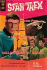 "STAR TREK 1967 #1 Spock KIRK Sulu = POSTER Comic Book 8 SIZES 18"" - 3 FEET on eBay"