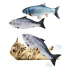Cat Electric Moving Interactive Fish Toys Dogs Supplies Exercise Lifelike