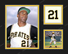 ROBERTO CLEMENTE Photo Collage Print PITTSBURGH PIRATES Picture 8x10 11x14 16x20 on Ebay