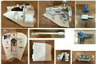 Vintage 1980 Star Wars Snow Speeder Vehicle Parts lot. Fair price and shipping! $12.00 USD on eBay