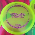 DISCRAFT Max Weight Z Plastic Wasp Overstable Disc Golf Midrange Pick Your Disc!
