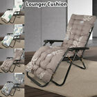 Lounger Cushion Pad Replacement 0 Gravity Soft Recliner Chair courtyard Home C
