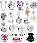 PANDORA Family Friends Charm Sister Disney Harry Potter Sterling Silver S925 ALE