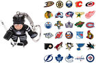NHL Goalie Keychain - Choose Your Team $14.49 USD on eBay