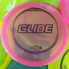 DISCRAFT Max Weight Z Plastic Glide Disc Golf Midrange Pick Your Exact Disc!