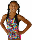 NEW Heartbreaker Gymnastics Leotard by Snowflake Designs