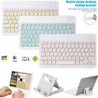Wireless Bluetooth 3.0 Keyboard Rechargeable For Ipad Ios Android Windows Tablet