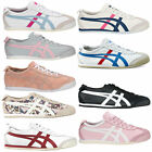 Onitsuka Tiger Mexico 66 Women's Sneakers Asics Leder Sneakers Shoes Low Shoes