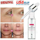VIBRANT GLAMOUR Collagen Peptides Face Serum Cream Firming Anti-Wrinkle Care US image