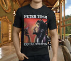 Peter Tosh - equal right T Shirt Vintage Gift For Men Women Funny Tee