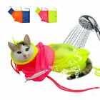 Medicine Injecting Cat Bath Bag Pet Nail Trimming Tool Kitten Wash Supply