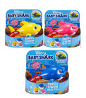 Zuru Robo Alive Baby Shark Sing & Swim Bath Toy New Sealed