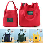 Women Canvas Totes Shoulder Pack Preppy Style Handbag Crossbody Messenger Pack.