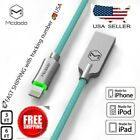 Mcdodo charging Cable Heavy Duty iPhone 11 Pro Max 7 8 XR Charger Charging Cord