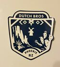 YOU PICK Dutch Brothers Coffee Bros Sticker Decal Rare / Free Shipping on Ebay