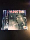 Silent Hill PS1 Reproduction Case NO DISC