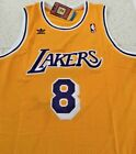 Kobe Bryant Vintage Los Angeles Lakers basketball jersey men's new