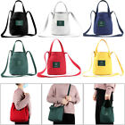 Style Outdoor Shoulder Bag Totes Shoulder Pack Messenger Pack Canvas Handbag