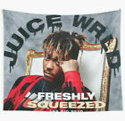Juicee Rap Freshly Squeezed Tapestry Wall Hanging