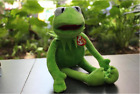 Kermit The Frog Plush Toy 16cm/40cm Sesame Street Stuffed Dolls Free Shipping!!!