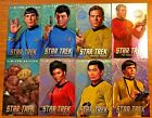 Dave and Buster's Star Trek The Original Series Coin Pusher Cards  on eBay