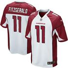 Arizona Cardinals Larry Fitzgerald #11 Nike Men's Official Player Game Jersey $179.99 USD on eBay