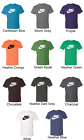 Kyпить Nike Men's Short Sleeve Logo Printed T-Shirt на еВаy.соm