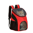 Breathable Pet cat Carrier Backpack Bag Cat travel Outdoor Foldable Shoulder Bag