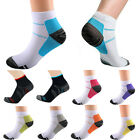Plantar Fasciitis Women Men Sports Arch Ankle Support Compression Socks Casual